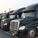 Smith Transport Trucks